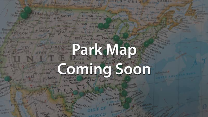 Park Map Coming Soon